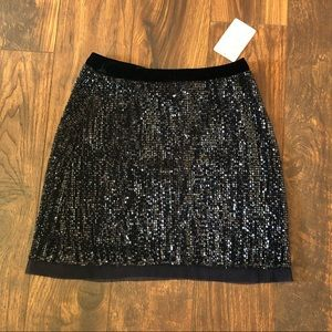❌NWT Free People Sequin Skirt 2